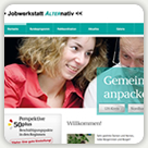 Jobwerkstatt Alternativ